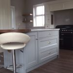 Considerations when planning a kitchen island