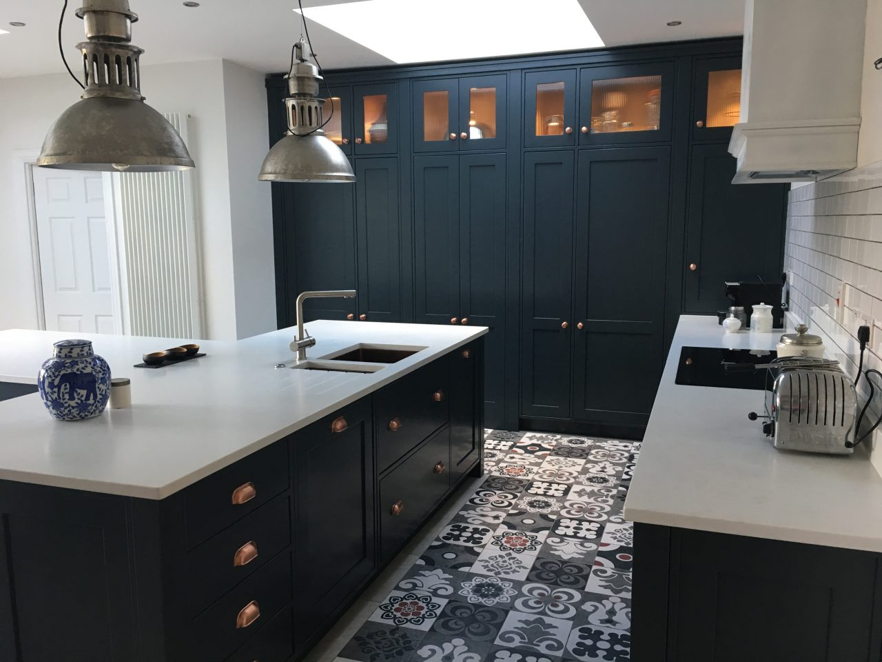 Ray's top tips when planning a new kitchen
